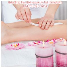 Why do they call it a brazilian wax