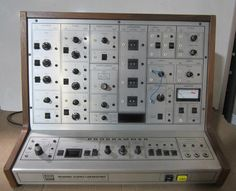 MATRIXSYNTH: 1978 Starkey Laboratories Hearing Science Laborato...