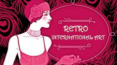 RETRO INTERNATIONAL ART GROUP - Facebook