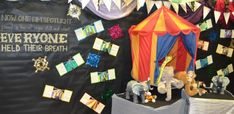 Leon and the Place Between | Moorfield Primary