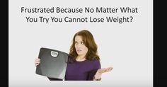 If you are like me you have tried everything known to mankind for weight loss and had lousy results. Finally there is a natural weight loss system that does exactly what it says it will. An easy step by step program that will blow your mind away and get you lasting results. https://www.youtube.com/watch?v=4wS5x-xf6S4