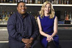 SNL: Watch Elizabeth Banks Rate Kenan Thompson's Hunger Games Survival Prospects