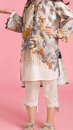 Stylish Dress Book, Stylish Dress Designs, Designs For Dresses, Stylish Outfits, Simple Pakistani Dresses, Pakistani Fashion Casual, Pakistani Dress Design, Simple Dresses, Sharara Designs
