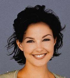 styleshairfair: Ashley Judd Hairstyle