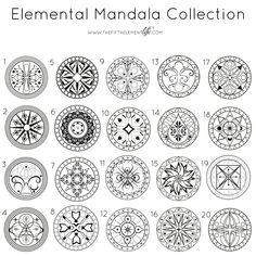 What's Your Mandala Match?