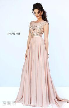 Sherri Hill 11214 - Formal Dress. The One!