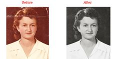 Outsource Photo Enhancement Services: Outsource Image Restoration ServicesDo you have ol...
