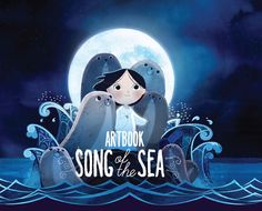 Animation & Film :: Song of the Sea Artbook
