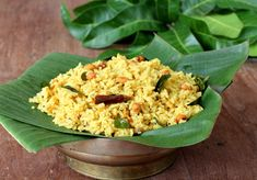 Puliyodharai recipe is a festival rice dish of Tamil Nadu. A traditional temple style tamarind rice recipe.