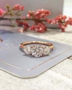 10 Best Engagement Rings for Every Bride - Life Styles 3 Stone Diamond Ring, Diamond Bands, Diamond Cuts, Emerald Cut Engagement, Best Engagement Rings, Emerald Cut Diamonds, Princess Cut Diamonds, Fine Jewelry, Jewellery