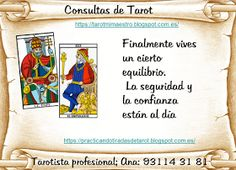 Tarot, aprender tarot, curso de tarot, consultas de tarot combinaciones con el tarot, predicciones con el tarot