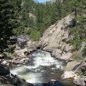 Boulder Colorado Fishing Spots
