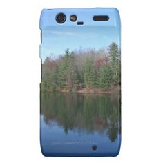 West Virginia Lake Motorola Droid RAZR Case!  You can find this customizable design on a multitude of quality products at www.zazzle.com/dww25921*  Thank you for your visit!