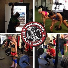 Complete training program ONLINE for the Underground Strength Coach Certification by Zach Even-Esh. Become a world-class strength coach Training Programs, Workout Programs, How To Become, Champion, Strength, Fitness, Life, Health Fitness, Workout Plans