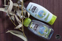 Hoje escrevo sobre uma linha de produtos para o #cabelo com uma boa relação preço/qualidade.  Descubram aqui o Garnier Ultra Suave de Água de Coco & Aloe Vera. http://mycherrylipsblog.com/o-meu-querido-garnier-ultra-suave-384999
