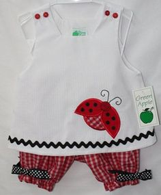 291405 Baby Girl Clothes Baby Clothes Baby Bloomer by ZuliKids, $36.50: