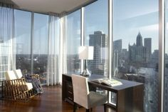 1010 Midtown is a hot buy in Atlanta!