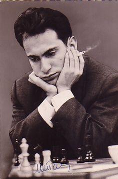 Mikhail Tal World Chess Champion                                                                                                                                                                                 Mehr