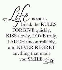 Short+Deep+Love+Quotes | Myspace Graphics > Life Quotes > meaningful life is short Graphic