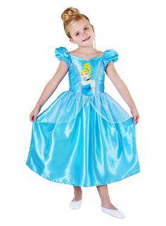 Disney's Cinderella Kostüm für Kinder