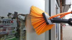 Xline Systems - New Window Cleaning Products from Xline Systems Window Cleaning Equipment, Water Fed Pole, Mount System, Window Cleaner, Evo, Brushes, Range, Windows, Pure Products