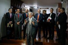 Solo hasta el miércoles el Centro Democrático entregará propuestas escritas - El Universal - Colombia