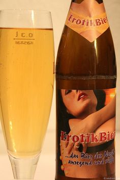 Erotikbier!!!! sexy beer