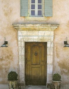 Old French Country Door!!