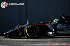 """Hülkenberg: """"Vettel podría haberme dado más espacio"""" #F1 #Formula1 #USGP"""