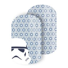 Stormtrooper nailwraps from the Star Wars Collection by Jamberry