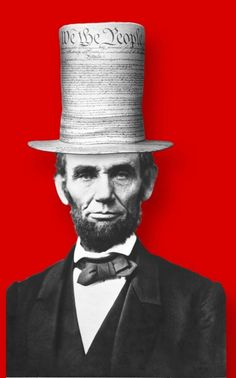 Short Jewish Gal: If Abe Lincoln Had A Jewish Mother