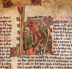 Stories, Poems, and Literature from the Viking Age - hurstwic.org