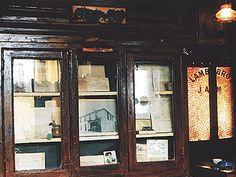 Lenehans Kilkenny Traditional Irish Pub Interior