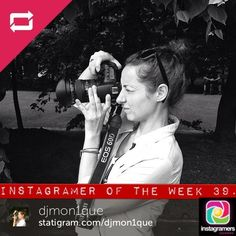 #IgersGdansk Instagramer of the week 39. This week the title goes to @djmon1que. Congratulations and best regards! #gdansk #sopot #gdynia #t...