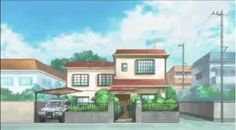 Kết quả hình ảnh cho anime house