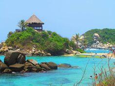 5 destinos paradisíacos imperdíveis na América do Sul