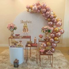 Ideas Holiday Decorations Easter Baby Shower For 2019 Balloon Decorations, Birthday Party Decorations, Baby Shower Decorations, Birthday Parties, Wedding Decorations, Holiday Decorations, Shower Party, Baby Shower Parties, Decoration Buffet