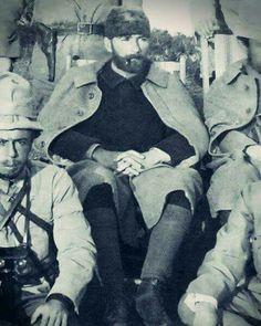 Uluğ Başbuğ Mustafa Kemal Atatürk
