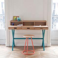 Hyppolite desk by Hartô.