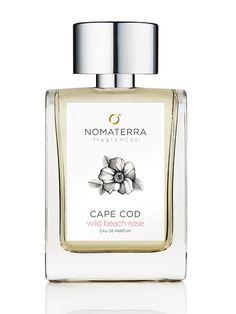 Summer fragrances; b