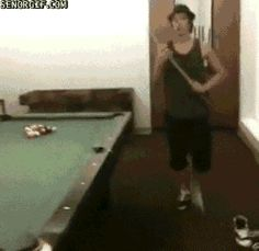 Old as hell, but best COME AT ME BRO gif ever!