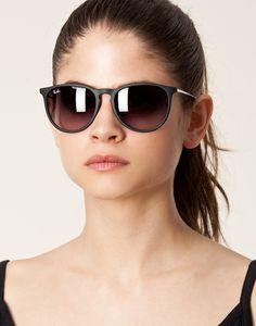 99d06740ba ray ban erika - Google Search Ray Ban Erika Sunglasses