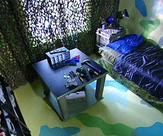 1000 images about military boys room ideas on pinterest for Army themed bedroom ideas