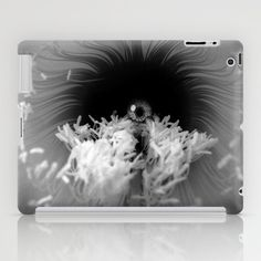 Seen iPad Case by Jeremiah Policky - $60.00  keep an eye on things with this wicked ipad case or check out my other products at   http://society6.com/JeremiahsStudio/Seen-cAU_iPad-Case#20=150