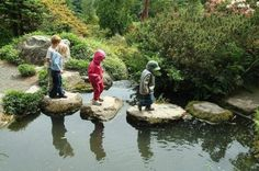 75 very fun ideas of places in Seattle to take kids this summer (a lot of them I never knew about, but look like fun)