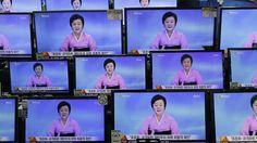 North Korea North Korea Announces Fifth Nuclear Test