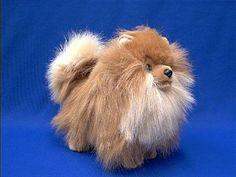 pom pom puppy... Pom Pom Puppies, Pipe Cleaners, Pom Poms, Stems, Clever, Crafting, Teddy Bear, Fun, Animals