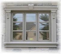 40 Minimalist Window Design Ideas For Your House Images Window Trim Exterior Windows Exterior Exterior Window Molding