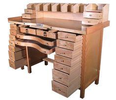 Work Bench -  PN110