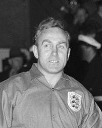 Billy Wright – Wikipedia